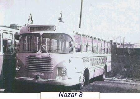 TUSA Nazar 8