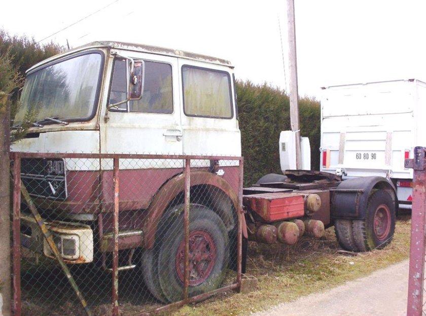 UNIC OM 340