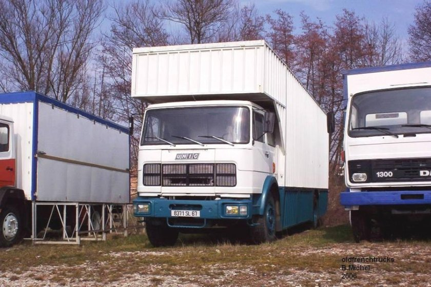 UNIC P 220