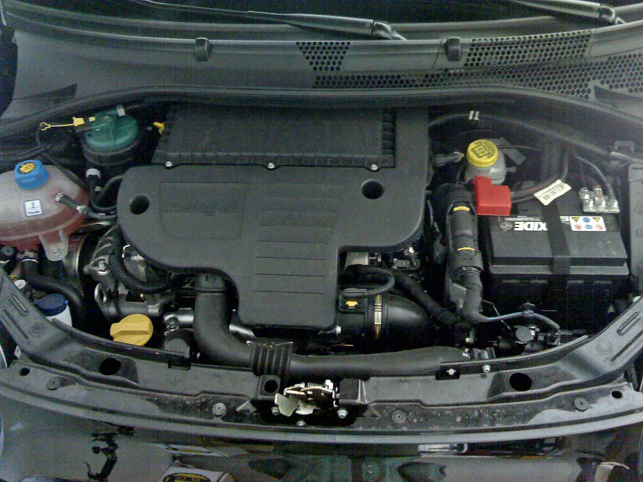 +35PS! />More Power! Chip Box Tuning Peugeot 307  2.0 HDI