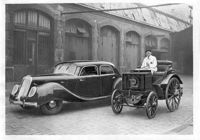 1893+1943 Panhard