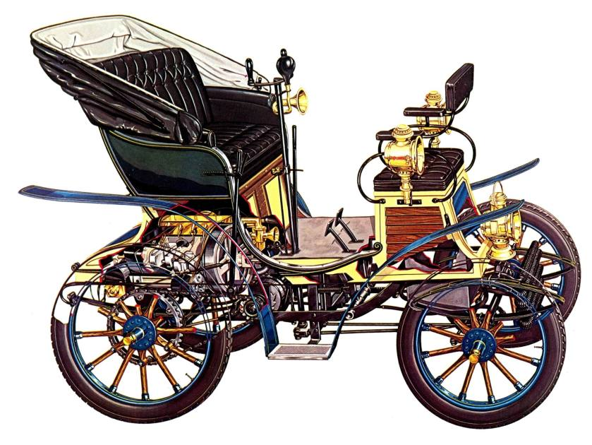 1899-00 Fiat 3 1-2 HPa