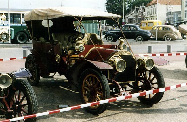 1904 BERLIET TYPE G
