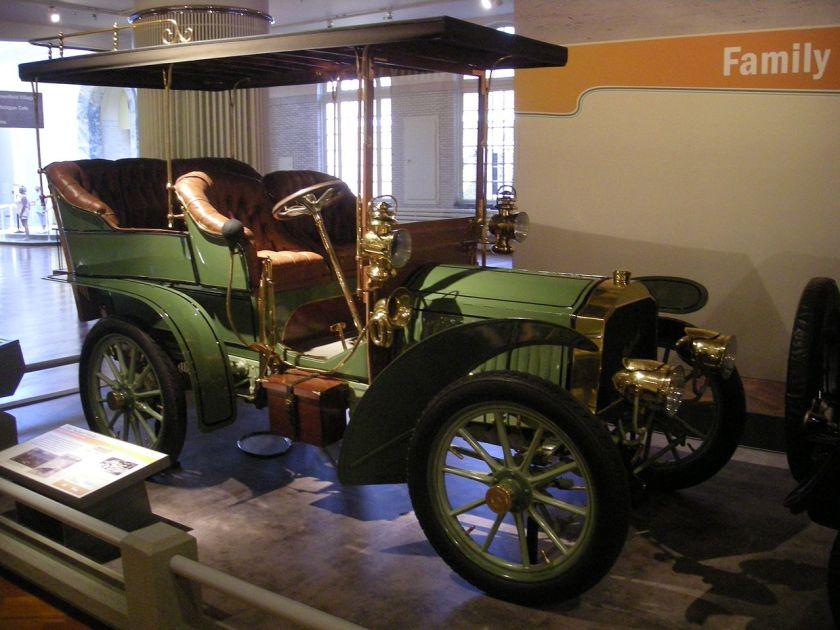 1904 Packard Model L
