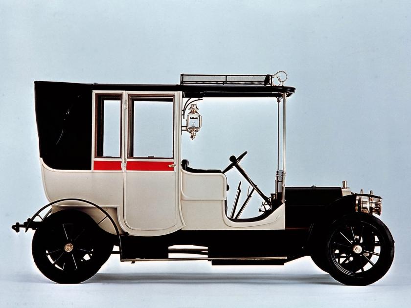 1905-08 Fiat Brevetti