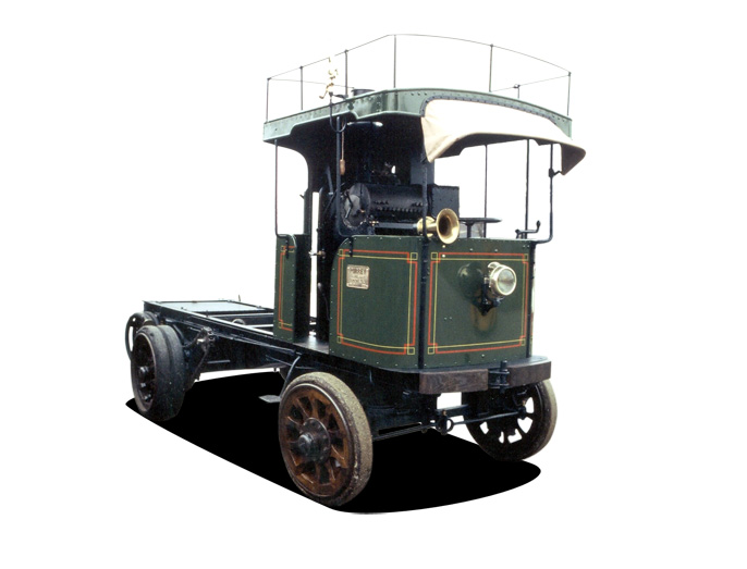 1909 Purrey-1909-Chassis-cabine-vapeur-2001