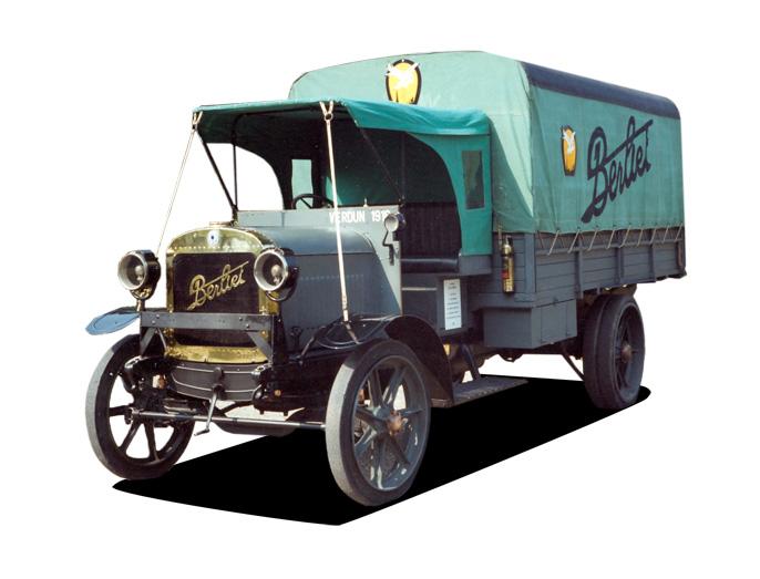1913 Berliet-CBA-1913-Les-Echos-Voie-Sacree-2006