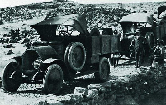 1913 FIAT-15 Ter