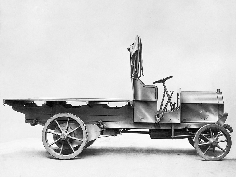 1913–15 Fiat 18a