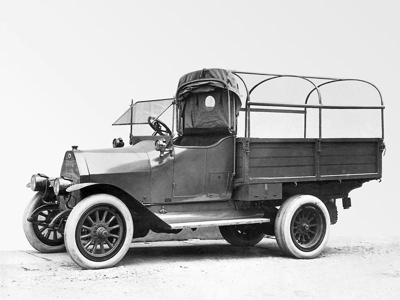 1913–22 Fiat 15