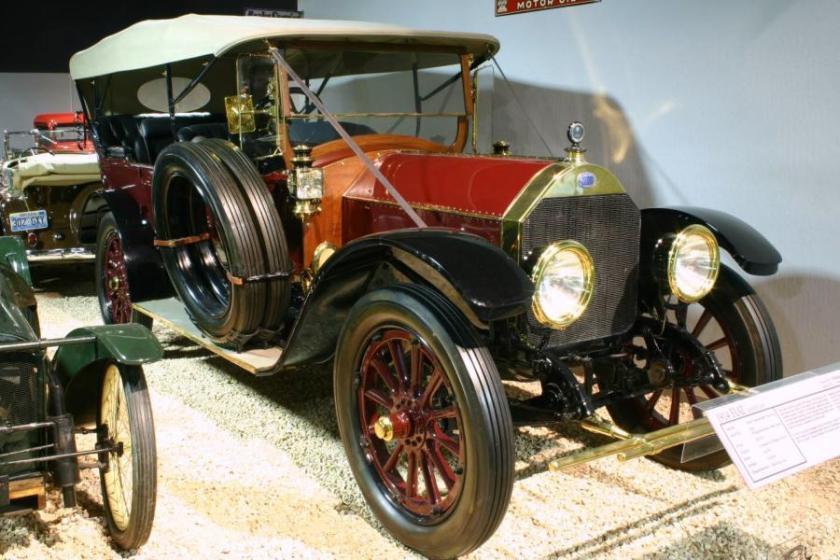 1914 Fiat Tipo 6 del 1914