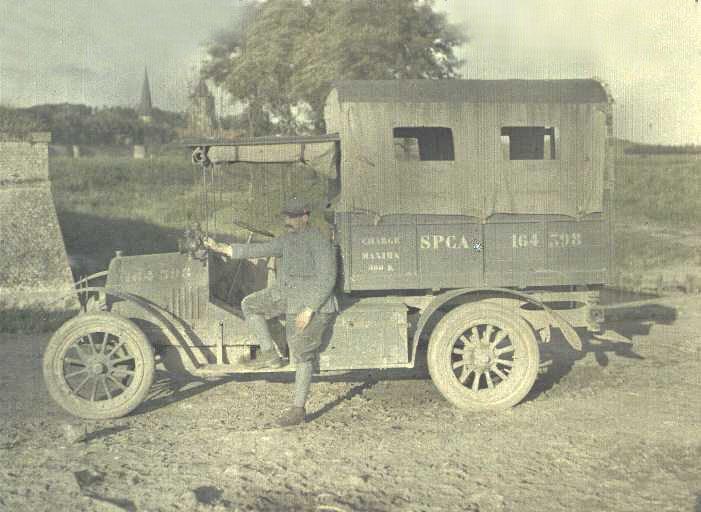 1914 PANHARD