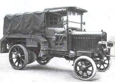 1915 FIAT g