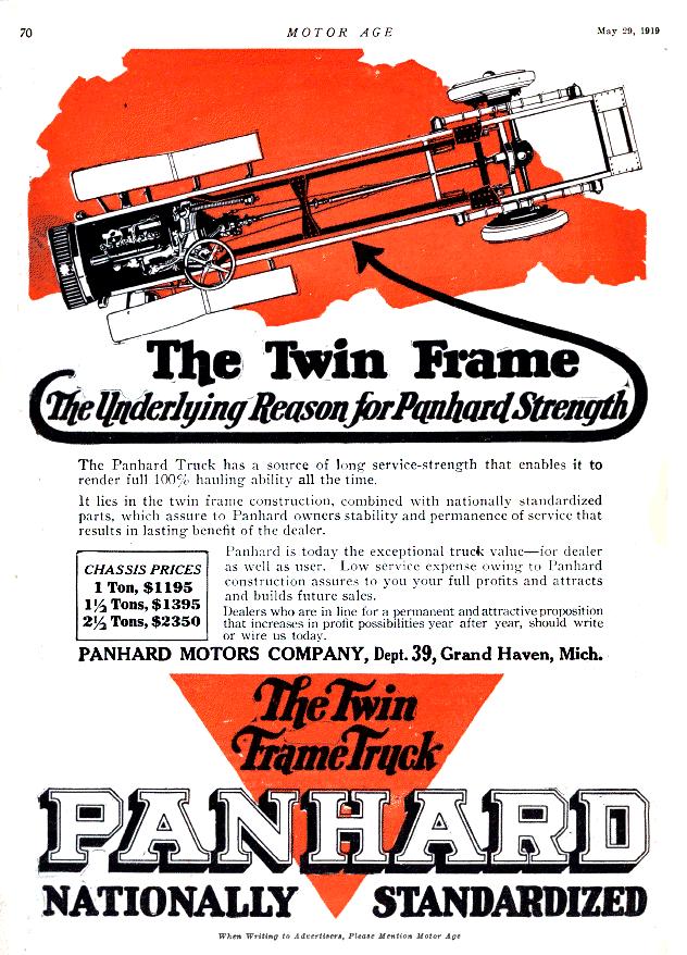 1919 PANHARD04TruckAdv 1919-05-29MotorAge