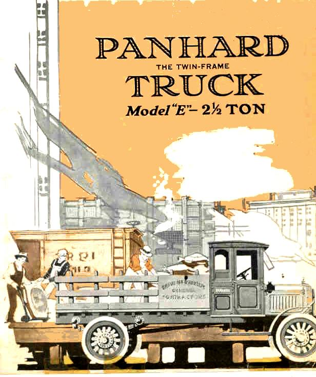 1919 PANHARD04TruckAdv 1919