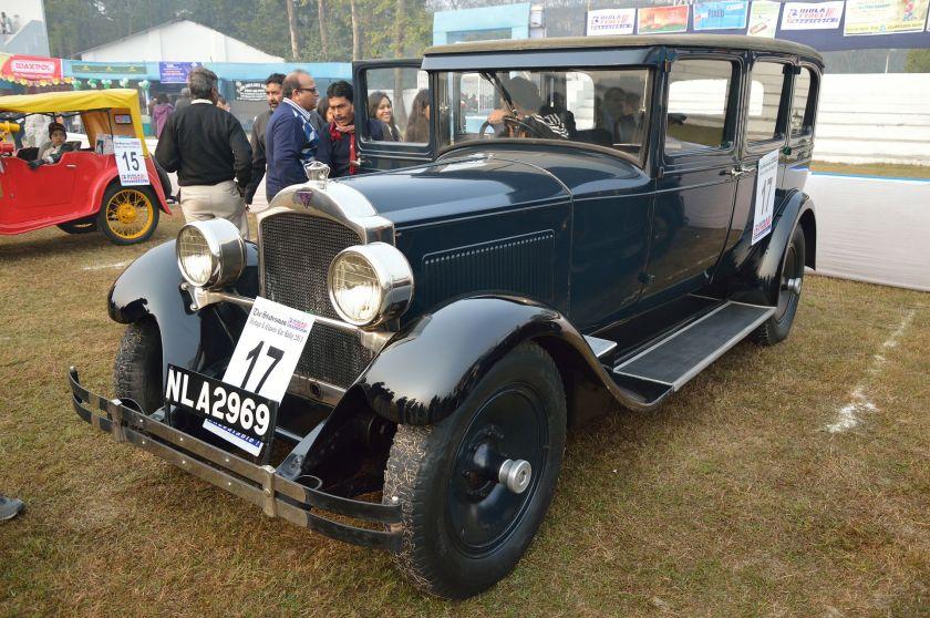 1926 Packard 236
