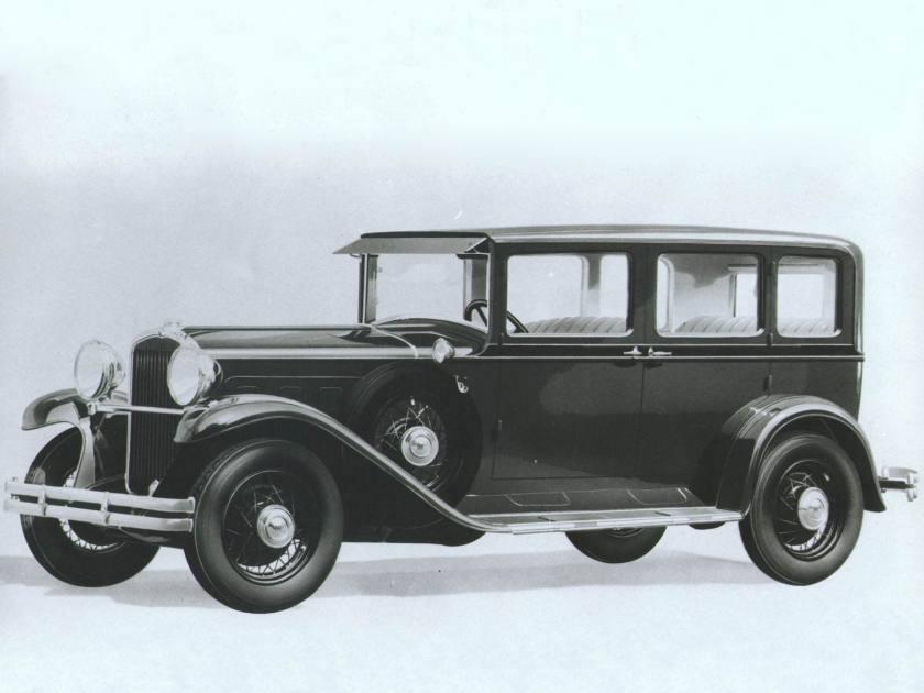 1928-29 Fiat 525
