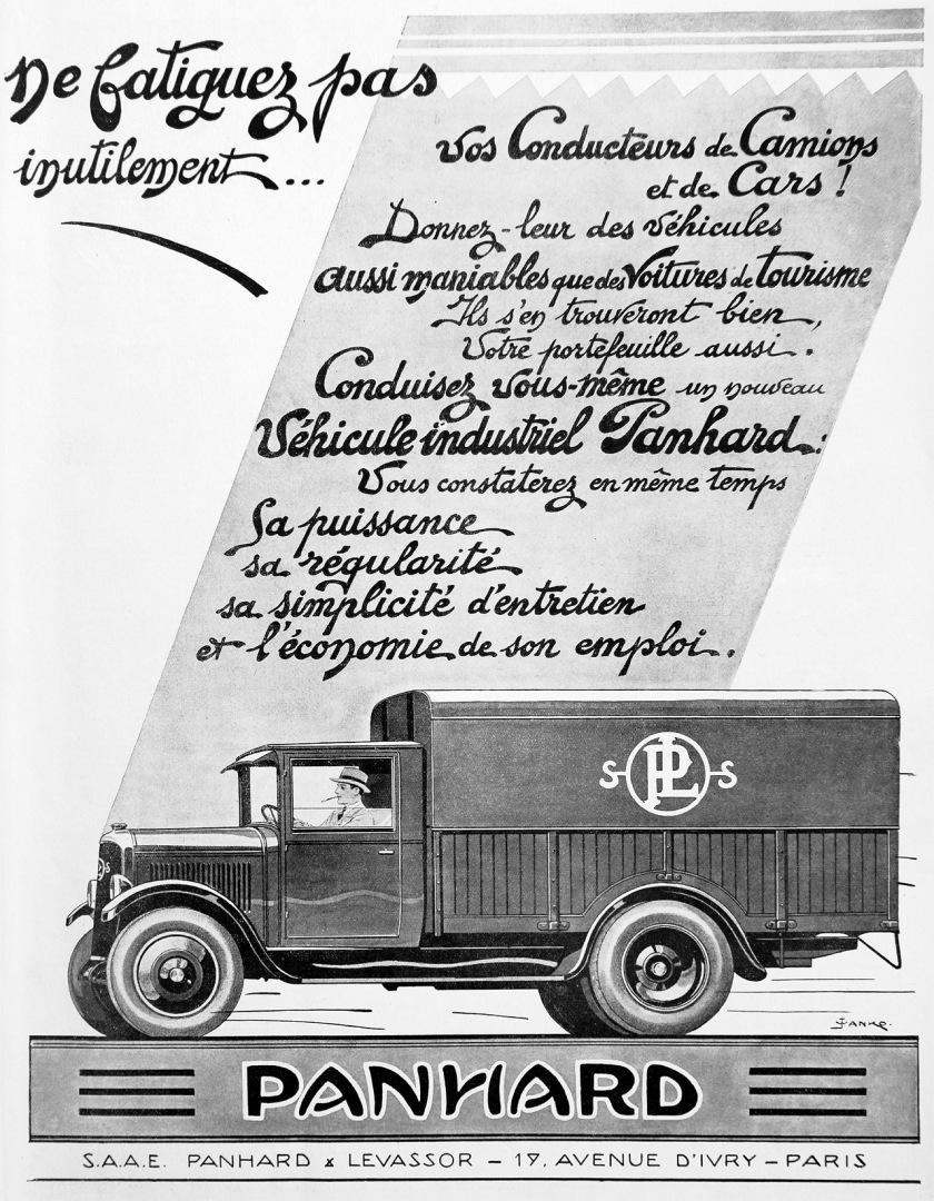 1929-Panhard-truck
