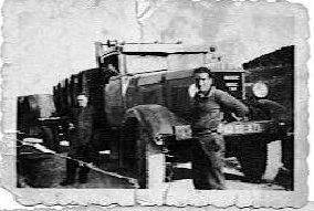 1933 BERLIET GBHM 6 cyl, injection acro porteur et remorque