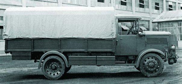 1933 FIAT-633NM,