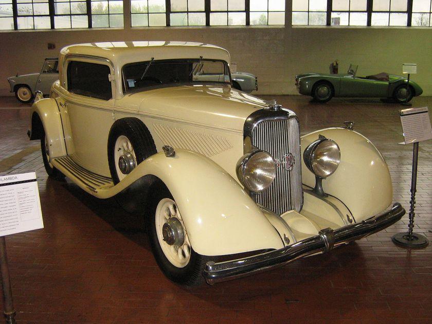 1933 Panhard et Levassor X74