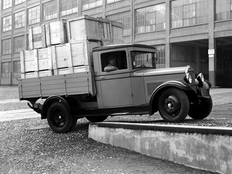 1934-37 Fiat 618