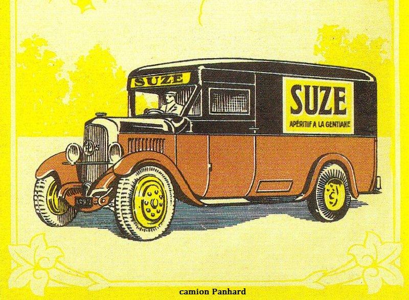1935 Panhard K91