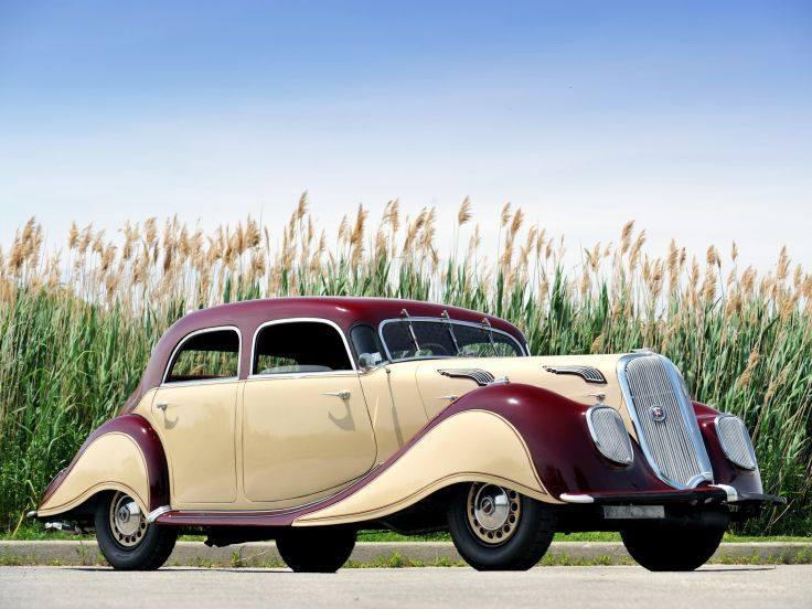 1936 - panhard