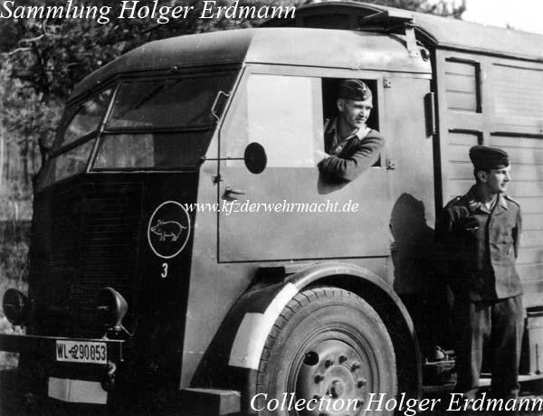 1937-40 Panhard K 125