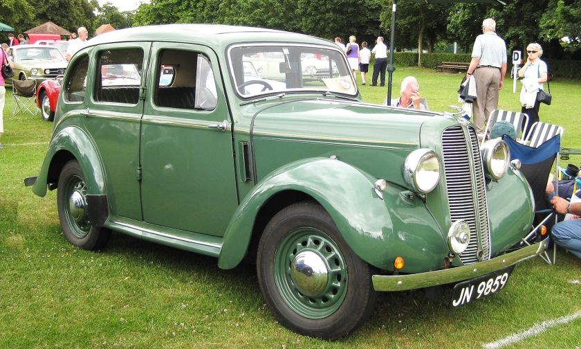 1937 Hillman_Minx_manufactured_1937_1184_cc_according_to_tax_office