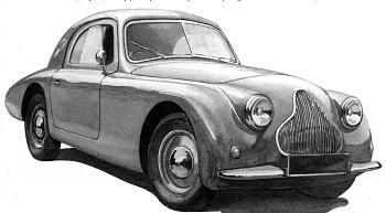 1938 Fiat 508 cmm