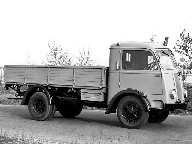 1939-40 Fiat 626 N