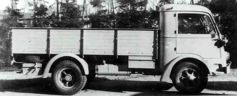 1939-48 Fiat 626BLM