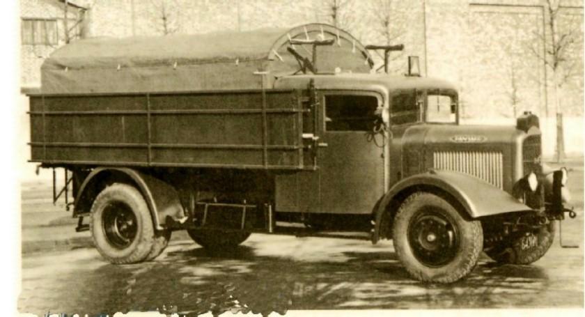 1939 Panhard K125
