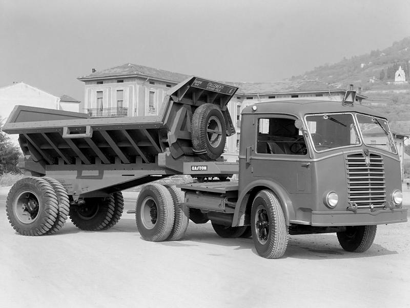1940-48 Fiat 626 NL