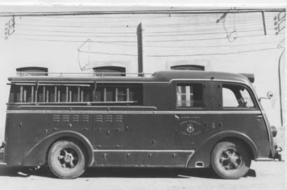 1940 FIAT Autopompa 626RB