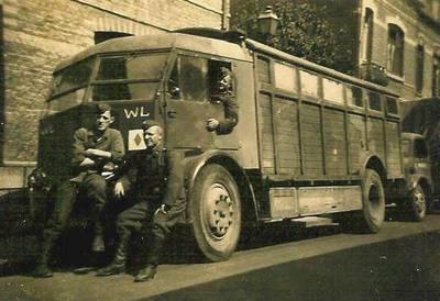 1941 Panhard K125