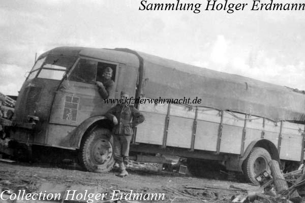1942-43 Panhard K 155 Ostfront Okt 42