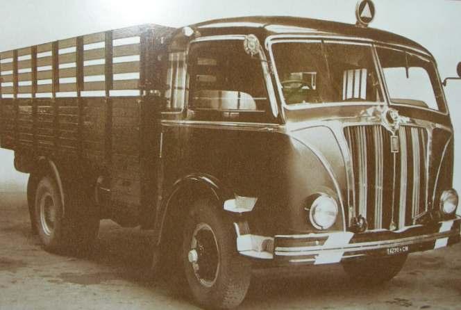 1944 FIAT 666 Rolfo camionhk2