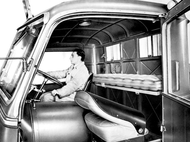 1949-52 Fiat 640 N