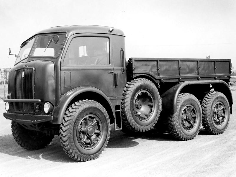 1950-51 Fiat Dovunque