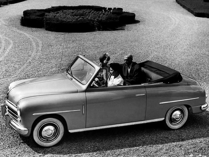 1950-53 Fiat 1400 Cabriolet (101)