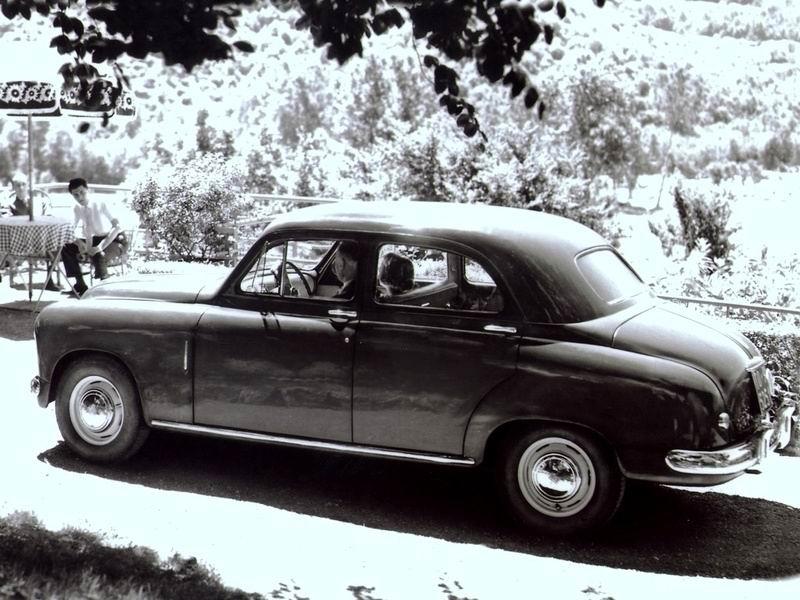 1950-54 Fiat 1400 (101)