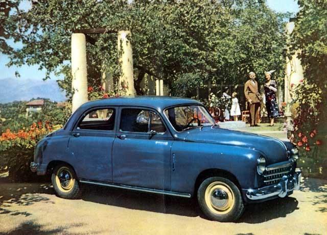 1950 fiat-1400-blue