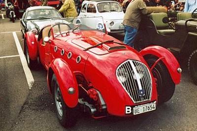 1950 Healey Silverstone (3)