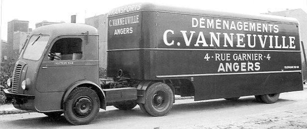 1950 Panhard K224