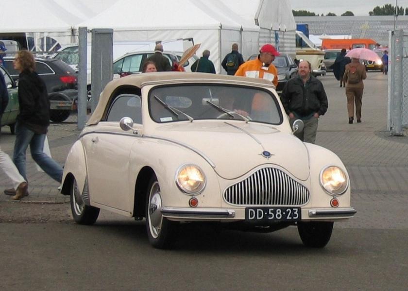 1951-61 Panhard Dyna DD-58-23