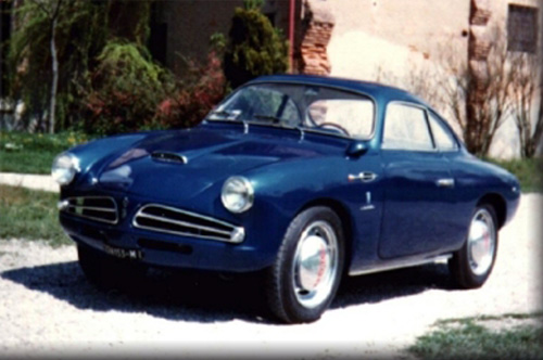 1951 Allemano Crepaldi Panhard Dyna X86 Coupe b