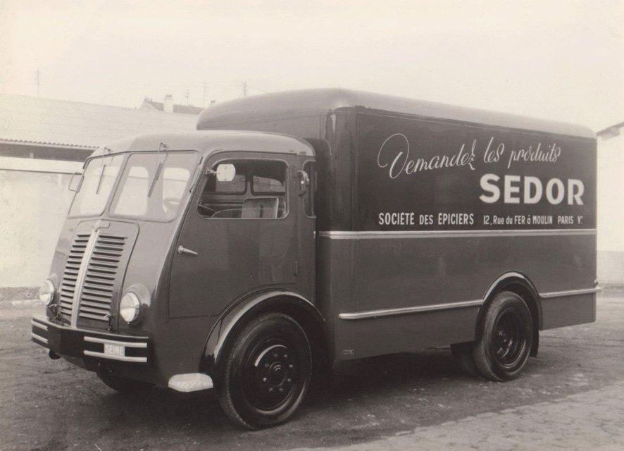 Sistema Girling Set 4 cilindri ruota anteriore BEDFORD CA VAN 1961-1969