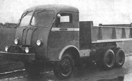 1951 panhard levassor